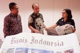 Kunjungi Bisnis Indonesia, APLN Perkenalkan Proyek Superblok di Batam