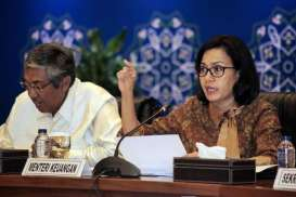 Defisit Anggaran Semester II Diprediksi Rp203,7 Triliun