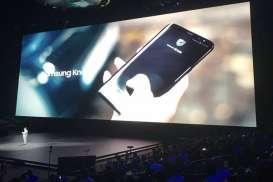Galaxy Note 9 Akhirnya Diluncurkan, Ini Spesifikasinya