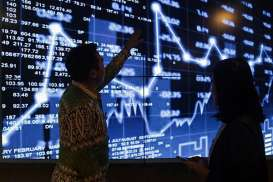 Darmin Optimistis Pendaftaran Capres-Cawapres Hilangkan Keraguan Investor