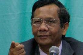 Pernyataan Lengkap Mahfud MD Soal Jokowi Pilih Ma'ruf Amin Sebagai Cawapres di Pilpres 2019