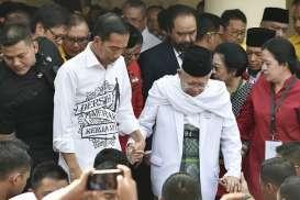 Efek Jokowi Pilih Ma'ruf Amin terhadap Ekonomi Indonesia