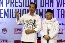 Visi Ekonomi Jokowi-Ma'ruf vs Prabowo-Sandi