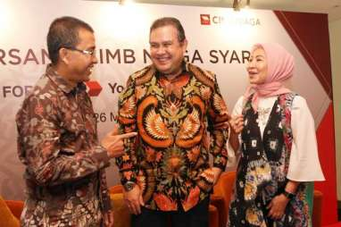Kontribusi Melesat, Begini Indikator Kinerja CIMB Niaga Syariah per 30 Juni 2018