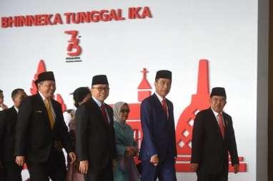 Setelah Megawati, Ketua DPR Salah Sebut Jabatan Jokowi
