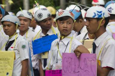 DPR Apresiasi Kenaikan Anggaran Pendidikan