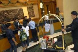 PHRI DKI Jakarta : Okupansi Hotel selama Asian Games Tak Sesuai Harapan