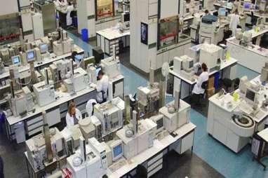 Industri Kimia dan Farmasi Diharapkan Segera Penuhi Kebijakan TKDN