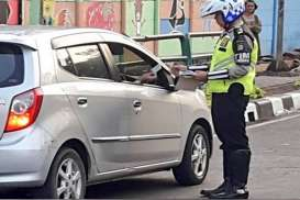 Kebijakan Ganjil Genap : Pemilik Kendaraan Berhak dapat Keringanan Pajak