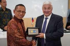 PLN Buka Kerja Sama 7 Universitas di Indonesia dengan Moscow Power Engineering Institute