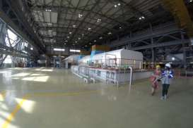 LAPORAN DARI RUSIA, PLN Pelajari Teknologi Nuklir ke PLTN Novovoronezh