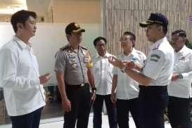 Kembangkan Pelabuhan Labuan Bajo, Kadin NTT Studi Banding ke Priok