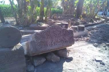 Balai Arkeologi Temukan Benda Diduga Peninggalan Kerajaan Mataram Kuno