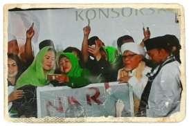 PILPRES 2019: Yenny Wahid dan Gusdurian Berlabuh ke Kubu Jokowi - Ma'ruf Amin