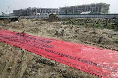 Anies Cabut Izin Proyek 13 Pulau Reklamasi di Teluk Jakarta