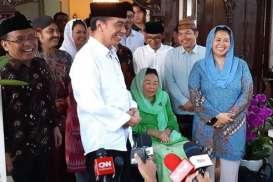 PILPRES 2019: Keputusan Yenny Wahid, Posisi Jokowi-Ma'ruf Menguat?