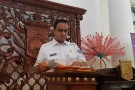 Nasib 4 Pulau Reklamasi Teluk Jakarta Ditentukan dalam Raperda