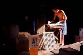 KEIN: Indonesia Akan Hadapi 5 Tantangan Ekonomi