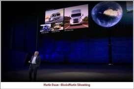 Martin Daum, global head of Daimler Trucks and Buses: Siapa yang Memisahkan Diri dari Pasar Global, Menderita