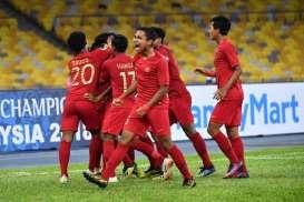 PIALA ASIA U-16: Indonesia vs India, Adu Cepat dan Garuda Menang?