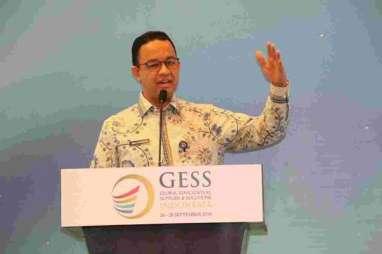 Anies Dorong Kompetensi Guru untuk Kemajuan Pendidikan di DKI