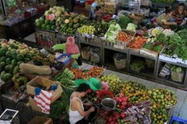 September Diprediksi Kembali Deflasi, Pemerintah Diminta Waspadai Akhir Tahun