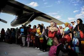 Sri Mulyani: Anggaran Tanggap Bencana Palu Rp560 Miliar Cair Hari Ini
