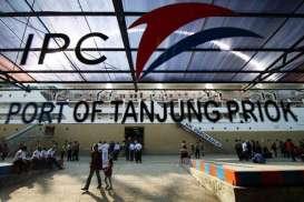 Ada Gerbang Otomatis, Layanan Truk di Pelabuhan Tanjung Priok Kian Teratur