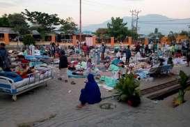 Gempa Palu-Donggala: JICT Kirim Bantuan Kebutuhan Medis