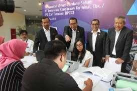 Gempa Palu-Donggala: IPCC Kapalkan Bantuan dengan KM Camara Nusantara 3