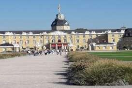 Mengenal Sejarah Jerman di Museum Karlsruhe