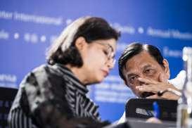 Risiko dan Pembiayaan Bencana Dibahas pada Pertemuan IMF-World Bank Group
