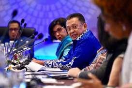 Annual Meeting IMF-World Bank Bahas SDM, RI Prioritaskan Investasi Manusia