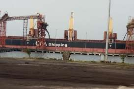 Pelabuhan Bengkulu Mulai Disandari Kapal Besar