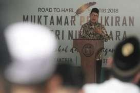 Muktamar Pemikiran Santri Nusantara Digelar di Krapyak