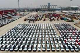 Namyong Car Terminal Thailand Jajaki Bisnis dengan IPCC