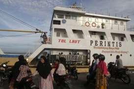 Proyek Kapal Perintis Molor, Kemenhub Cari Alternatif Galangan Lain