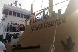 Penyerahan 26 Kapal Tol Laut Molor, Iperindo Sebut Dibangun 8 Galangan