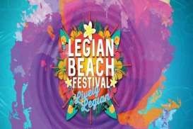 Legian Beach Festival 2018 Hadirkan 92 Gerai UMKM