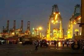 JICT2 Jadi Posko Evakuasi Korban Lion Air JT 610, Aktivitas Pelabuhan Priok Normal