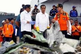 Menhub: Seluruh Pesawat Boeing 737 MAX 8 Diperiksa