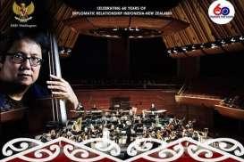 LAPORAN DARI WELLINGTON : The Symphony of Friendship: Indonesia adalah Pasifik
