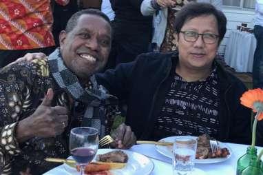 Di Balik Sukses Konser di Wellington, Erwin Gutawa Bilang Hanya Berlatih 3 Jam