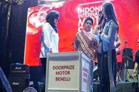 Pameran IIMS Momentum Unjuk Gigi Insan Otomotif Jawa Timur