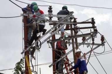 Rasio Elektrifikasi Perdesaan di Sulsel capai 100%