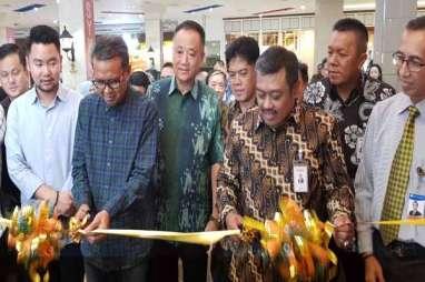 BNI Buka Gerai Digital di Makassar