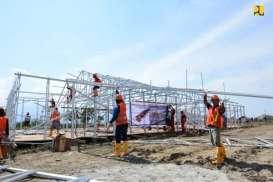 Pemulihan Korban Bencana: Kemensos Siapkan Anggaran Rp631 Miliar untuk 4 Provinsi
