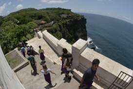 GIPI Bali Bidik Wisatawan Tajir dari China