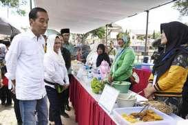 BNI Bantah Tuduhan Said Didu Terkait Kegiatan Jokowi di Garut