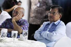 Wapres Jusuf Kalla: Infrastruktur Harus Efisien